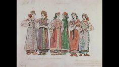 Konstantin Korovin  康斯坦丁.柯羅文  (1861 - 1939)  Impressionism    Russian