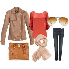 I love the neutral colors.
