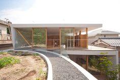 Park and House / tonoma