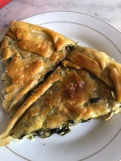 Lunch Recipes, Cooking Recipes, Healthy Recipes, Pizza Tarts, Greek Pastries, Mumbai Street Food, Spinach Pie, Greek Cooking, Greek Dishes