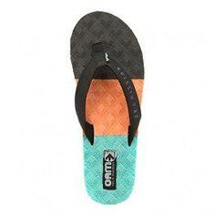 New Arrival: @CobianUSA Coral Foam Sandals