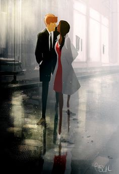 La derniere Seance by PascalCampion on DeviantArt