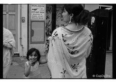 "Street Photography by CapDaSha London ""Brik Lane"" 2007"