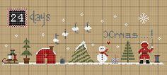 Il est Cinq Heures Noël 2015