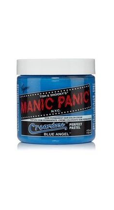 Manic Panic Perfect Pastel Hair Colour