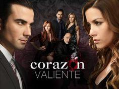 Corazon Valiente. Just action.
