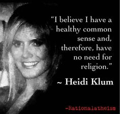 no need for religion. Atheist Beliefs, Secular Humanism, Atheist Quotes, Famous Atheists, Anti Religion, Love Memes, Life Quotes, Inspirational Quotes, Wisdom