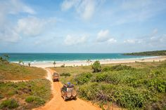 Is Cape York on your bucket list? Grab your keys and follow this trip to the…