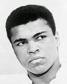 Muhammad Ali was as much of a monumental athlete as he was an inspirational humanitarian. His reach impacted American society far beyond the ropes of the ring. Muhammad Ali Nicknames: The Greatest,… Citation Mohamed Ali, Muhammad Ali Quotes, Float Like A Butterfly, George Foreman, Steve Jobs, African American History, Black History Month, Sports Illustrated, Martin Luther