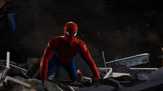 Spiderman Movie, Fantastic Four, Daredevil, Deadpool, Marvel, Superhero, Venom, Ps4, Universe