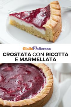 Bakery Recipes, Dessert Recipes, Just Desserts, Delicious Desserts, Confort Food, Torte Cake, Best Italian Recipes, Strato, Something Sweet
