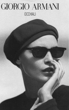 styleregistry: Giorgio Armani | Fall 1996