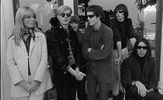 With The Velvet Underground – New York Extravaganza, dive into an immersive, impressionistic and multimedia exhibition told by the eye-witnesses and contributors of the time. From the sixties…