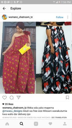 Robe longue African Dresses For Women, African Print Dresses, African Attire, African Wear, African Women, African Fashion Ankara, Latest African Fashion Dresses, African Print Fashion, Ankara Dress Styles