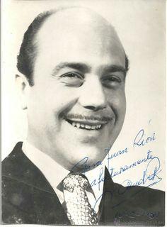 Valeriano Andrés Pascual (Madrid, 1 de julio de 1922 - Madrid, 21 de abril de 2005)