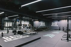 Our science-fuelled system produces the best possible results in burning fat and building muscle. Boxing Gym Design, Crossfit, Gym House, Office Reception Design, Olympia Fitness, Gym Lighting, Office Exercise, Gym Interior, Gym Decor