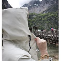 #alps#mountain#lake#wewood#style