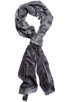 Draped with Dreams scarf!