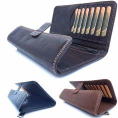 GOLUNSKI SR911 Branded Range Mens Premier Quality Jacket Leather Black Wallet