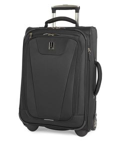 Travelpro Maxlite 4 International Expandable Carry-on Rollaboard Suitcase ** Startling review available here  : Travel luggage