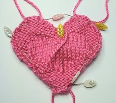 Our free knitted heart pattern will help you answer the NHS appeal to crafters to help comfort patients and relatives during the Coronavirus outbreak. Knitted Heart Pattern, Baby Hat Knitting Patterns Free, Teddy Bear Knitting Pattern, Free Pattern, Crochet Patterns, Knit Basket, Quick Crochet, Crochet Books, Create And Craft