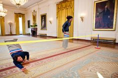 Here are the most memorable and moving pictures of the first lady.