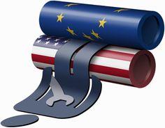 Los socialistas ceden y pactan con el PP el mecanismo de arbitraje del TTIP. Ernest Urtasun · · · · ·