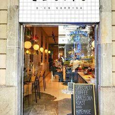 El Sifó d'en Garriga Barcelona