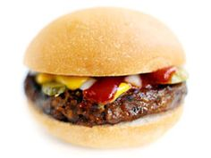 16 tips for the perfect burger. Yes please.