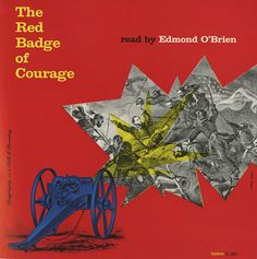 The Red Badge of Courage. By Matther Leibowitz