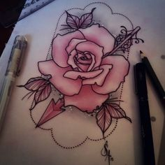 Evening! Ive just finished this one and id love to tattoo it  Email me if youre…