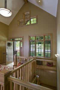 Angled Ceiling Light Bracket