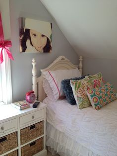 Gracie Blue ~ GRACIE'S BIG GIRL ROOM REVEAL!!!