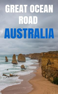 Visit the Twelve Apostles and explore the scenic Great Ocean Road in 2 days. Find out where you should stop on this world renowned scenic drive in Australia.