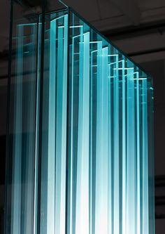Fabbian realizza la scultura di luce 'The Wing' per l'aeroporto di Hong Kong