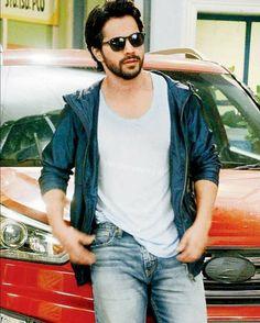 Varun Dhawan Instagram, Alia Bhatt, Bollywood Actors, Love Of My Life, Superstar, Handsome, Husband, Leather Jacket, Lady