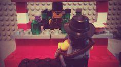 Magic Soap Opera Board • Re: Jonah Hex: Legendary Gunslinger