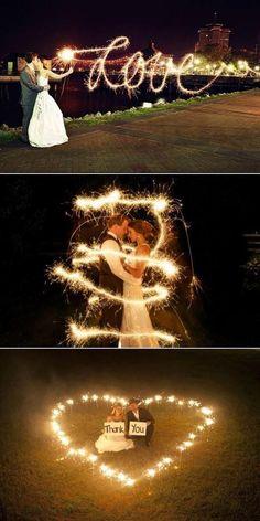 Play with lighting & create fairytale like photos #HappilyEverAfter #StuckInTheMoment