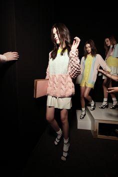 Fashion Rio Ellus 2nd Floor