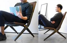 Saxe 折疊主人椅結合「設計及工藝」的成就 說到丹麥現代家具的發展,很大程度上要歸功於木匠 AJ Iversen 於 1927 年催生成立 哥本哈根櫥櫃協會 (The Danish Cabinetmakers Guild) 。推崇設計師與工匠密切合作,讓工藝價值相輔。 1955 年哥本哈根櫥櫃協會競賽, Mogens Lassen 希望以充滿曲線的型態、實木用材製作一款摺疊主人椅,但沒有出色的工匠怎麼能實現木工的完美?當時為他打造的正是已經 67 歲的 AJ Iversen。(那張創下丹麥家具拍賣天價的 The Tired Man 主人椅,也是由 AJ Iversen 負責!) 大師一出手,便知有沒有 丹麥第一座混擬土建築的方正、KUBUS 系列的立方之身,或許讓人以為 Mogens Lassen 是不愛曲線的。只在木製家具材才有線條的曲線作品,確實屈指可數,一件 ML42 鞋匠椅 難得現身,便是丹麥設計黃金年代早期的優雅代表之一。但隨後 50 年代更新潮的技術誕生,人們開始追逐更前衛的設計,Saxe 以折疊椅形式推出時,竟招致一些評論家直言:「給點一些新的形式吧!」