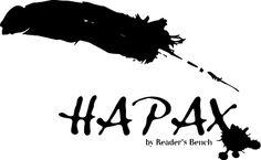 HAPAX BY READER'S BENCH: DATA DI CONSEGNA E MAGGIORI INFORMAZIONI ~ Reader's Bench