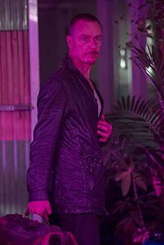 Ben Daniels in The Exorcist The Exorcist Tv Show, Ben Daniels, Lady, Appreciation, Oc, Films, Color, Father, Ships