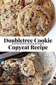 **lots of compliments but it's not my personal favorite. The BEST Doubletree Cookie Recipe I have ever tasted! Easy to make and is now my all time favorite Doubletree Cookie Copycat Recipe and best chocolate chip cookie recipe Best Chocolate Chip Cookie, Chocolate Chip Recipes, Chocolate Quotes, Chocolate Cheesecake, Chocolate Chips, Doubletree Cookie Recipe, Cookie Recipes, Dessert Recipes, Yummy Recipes