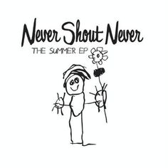 Never Shout Never, The summer EP