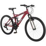 26″ Mongoose Ledge 2.1 Men's Mountain Bike