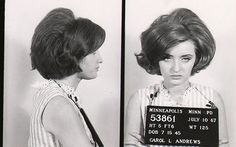 From murderers, thieves and hookers, these are the faces of the many who were captured on camera at the lowest points of their lives. And while many people would say mugshots of the past hold a certain curiosity, one man confesses what started as an initial fascination turned into an obsession. Mark