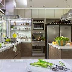 Ideas para decoración y diseño de cocinas en homify México: Encuentra más diseños en: https://www.homify.com.mx/habitaciones/cocinas