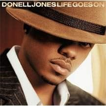 Donnell Jones Life Goes On