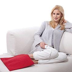 Das kuschelige Heizkissen von Bosch ist ein hochwertiges Geschenk für alle, die oft & schnell frieren! Mit dem Geschenk verschenkst du Wärme & Geborgenheit!
