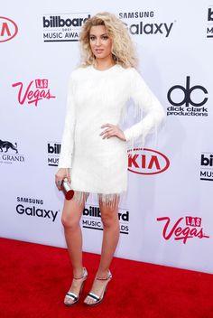 Tori Kelly - Stars attend the 2015 Billboard Music Awards